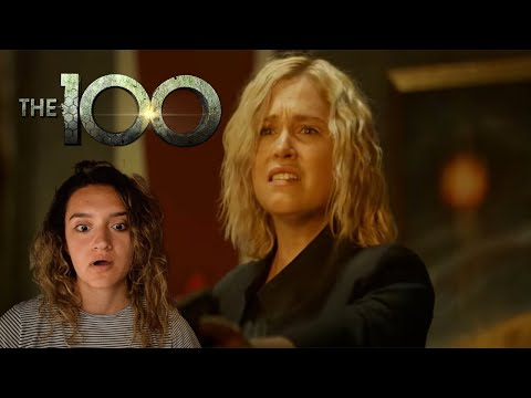 "The 100 7x01 Reaction to ""From the Ashes"" SEASON PREMIERE"