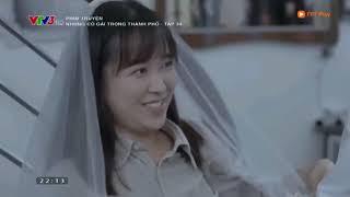 Những Cô Gái Trong Thành Phố - Cảnh lấy hết nước mắt khán giả
