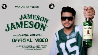 Jameson Jameson – Vadda Grewal Video HD