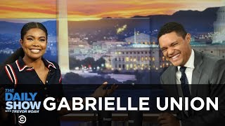 "Gabrielle Union - All the Reasons Why ""We're Going to Need More Wine"" 