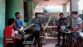 Rain - Sarah Geronimo cover by Eastside band