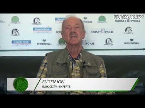 Eugen Igel über die aktuelle Brisanz in der Oberliga | ELBKICK.TV