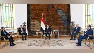 -الرئيس-السيسي-يستقبل-رئيس-حكومة-الوحدة-الوطنية-الليبية