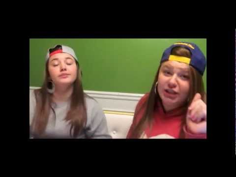 Rachet Girl Anthem (Cover) HILARIOUS