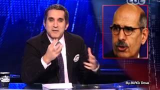 برنامج البرنامج مع باسم يوسف - الموسم 2 - الحلقة 14 كاملة
