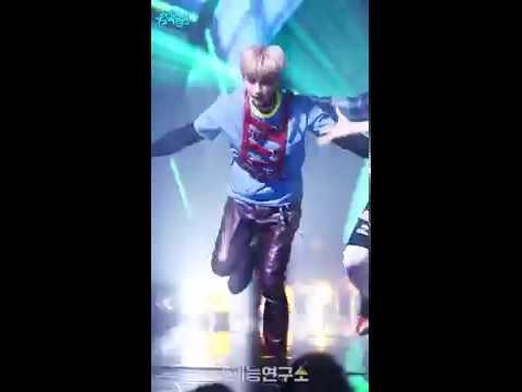 [예능연구소] NCT 127 소방차 윈윈 Focused @쇼!음악중심_20160723 소방차 NCT 127 WINWIN