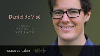 Daniel de Visé — On Comebacks in Sports and Life (SCIENCE SALON # 45)