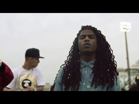 King Ko$a - Ain't No Way (Official Music Video) | Head Concussion Records