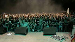 ΦΙ ΒΗΤΑ ΣΙΓΜΑ | Μία νύχτα που πονάς και εγκαταλείπεις | 1/7/17 live@ Ruck n Roll festival