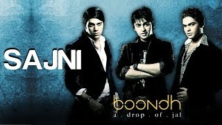 Sajni - Boondh A Drop of Jal | Jal - The Bandh