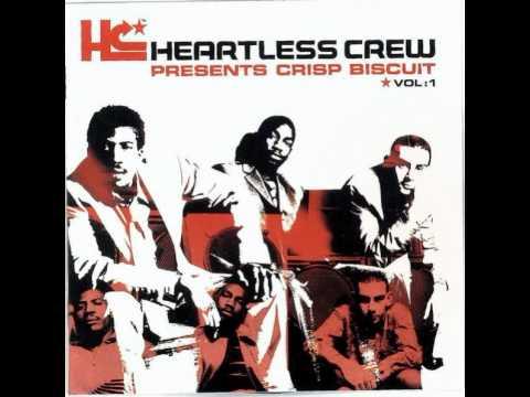 Heartless Crew Presents Crisp Biscuit Vol.1 CD 1 - COMPLETE!!.flv