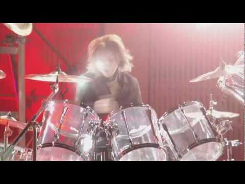 X JAPAN - JADE (Official Promotional Video)