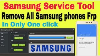 Samsung Profession Tool 20 4 8 2017 | SPT Crack without box