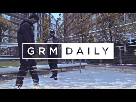 Reeko Squeeze - Diablo (ft. Donaeo) [Music Video] | GRM Daily