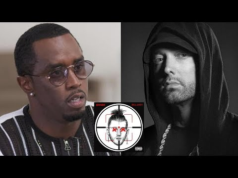 Diddy Responds To Eminem's 'Killshot' Diss Track....