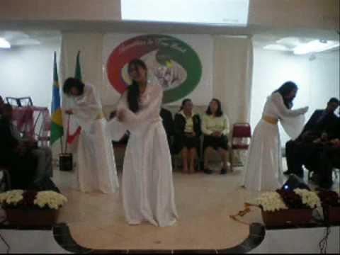 Coreografia Betel