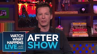 "After Show: 'Friends"" Joey Tribbiani On 'Will & Grace'? 