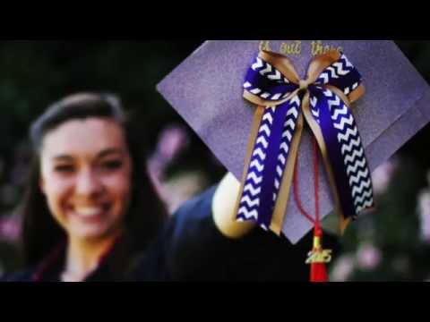 TBT: Husky Grad Caps from the Past