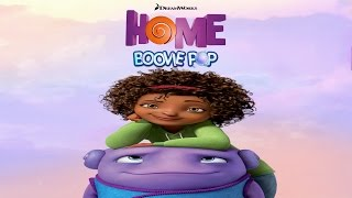 HOME: Boovie Pop (by Behaviour Interactive Inc.) - iOS / Android - HD Gameplay Trailer
