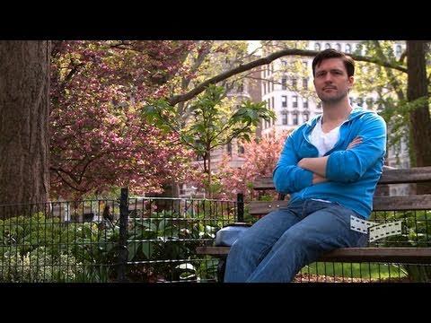Sex Addiction-Jeffrey's Story: Part 1