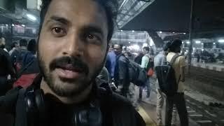 How to Travel in General Class In Konkan Railway.