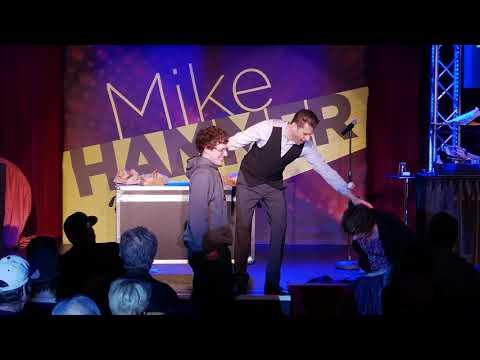 Las Vegas Best Comedy Show