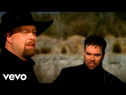 Montgomery Gentry - She Couldn't Change Me