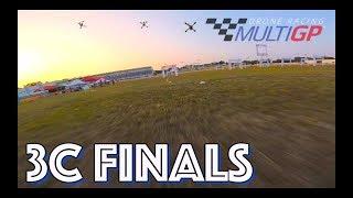 MultiGP Region 3C Finals : SethPV