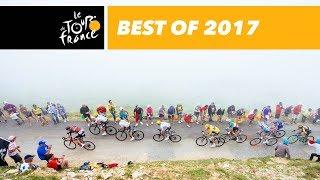 Bikers Rio Pardo | Vídeos | Imagens espetaculares da edição 2017 do Tour de France