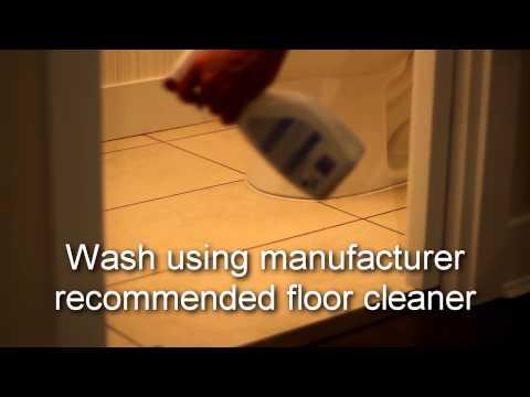 Adera | Prodigy - Maintenance: Floor Tile