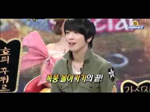 110419 Strong Heart Yonghwa cut (eng)