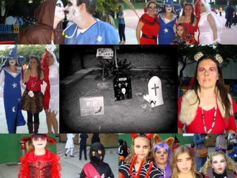 2013 Más Halloween