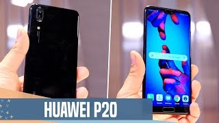Video Huawei P20 W3vCNVEz7V8