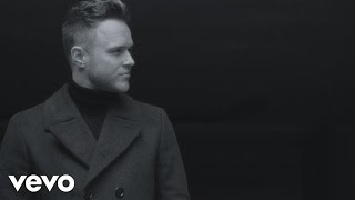 Olly Murs – Hand on heart