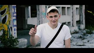 GHETTO FREE - lifestyle (prod. Khronos) OFFICIAL VIDEO