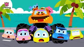 Baby Car Kids Dance Songs   Sing and Dance! Songs For Children