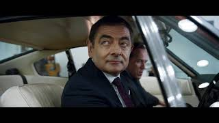 JOHNNY ENGLISH STRIKES AGAIN - Cars Featurette - In Theaters October 26