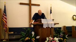 Rock Branch Church 3-10-13