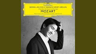 Mozart: Piano Concerto No. 20 in D Minor, K. 466 - 1. Allegro (Cadenza by Beethoven)