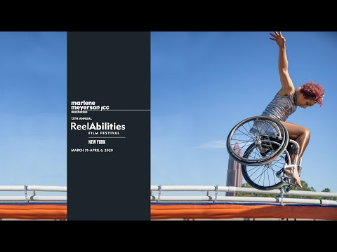ReelAbilities Film Festival | Los Angeles
