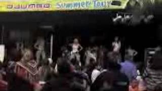 Djumbo - Hide and seek (Pak me dan) live Jumbo Rotterdam Summer tour 2007