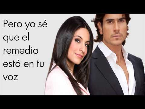 Perdóname - Camilo Blanes (Con Letra) (Corazón Indomable)