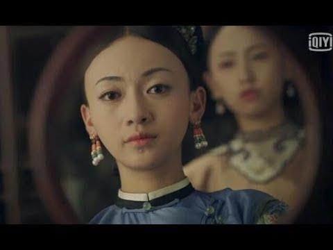 瓔珞死後,乾隆踱步富察皇后牌位前:謝謝你,讓她陪了朕21年