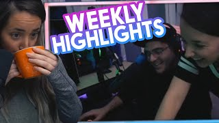 JennaJulien Twitch Highlights #1