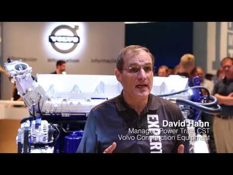 Listen to the leaders of clean diesel technology at CONEXPO-CON/AGG discuss the major environmental and efficiency improvements in the new generation of off-road technology. The new Tier 4 Final diesel engines and equipment significantly reduce NOx and particulate matter from the new diesel construction, industrial and farm engines and equipment.