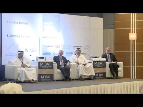 MEBAA Conference Preview
