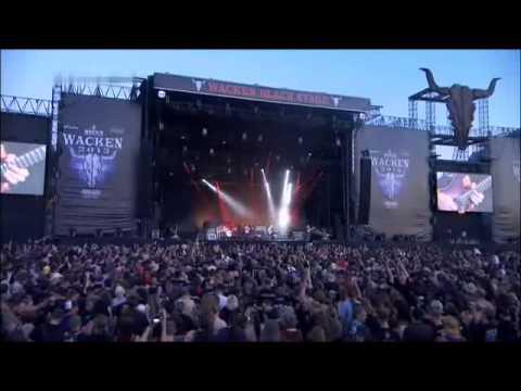 Baixar Deep Purple - Smoke on the Water live @ Wacken 2013