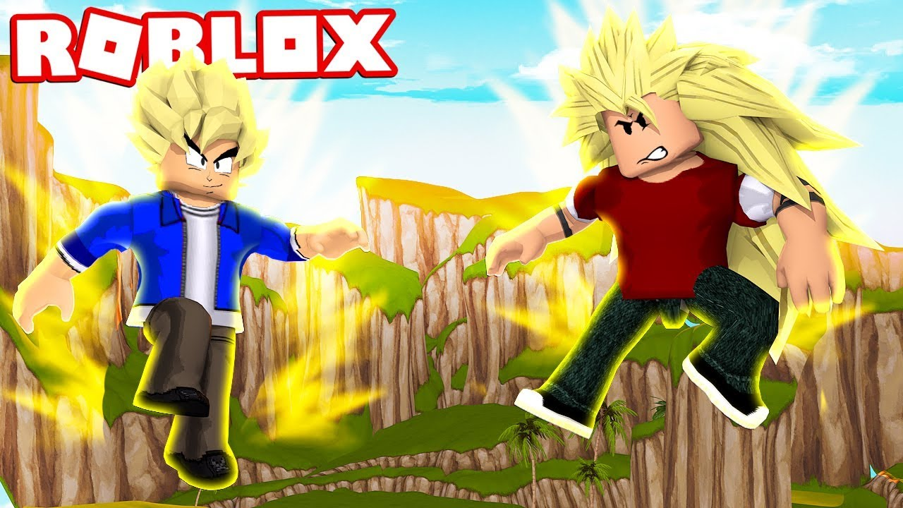 Roblox - BRIGA DE IRMÃOS SUPER SAIYAJINS (Dragon Ball Z Final Stand)