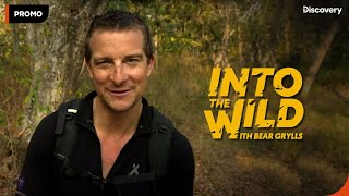 Teaser: Into The Wild with Bear Grylls and Rajinikanth on ..