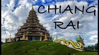 #45. Traveling Thailand with kids - CHIANG RAI | NORTHERN THAILAND